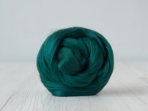 Cotton Sliver- 50g & 100g- Ireland (DHG)
