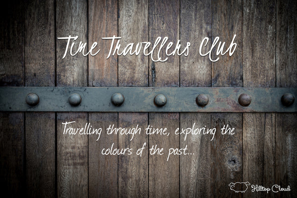 Time Travellers Club- 5 month Bumper Pack