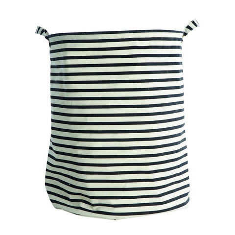 Nautical Laundry Basket