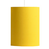 Yellow Lampshade - hunkydory home  - 2