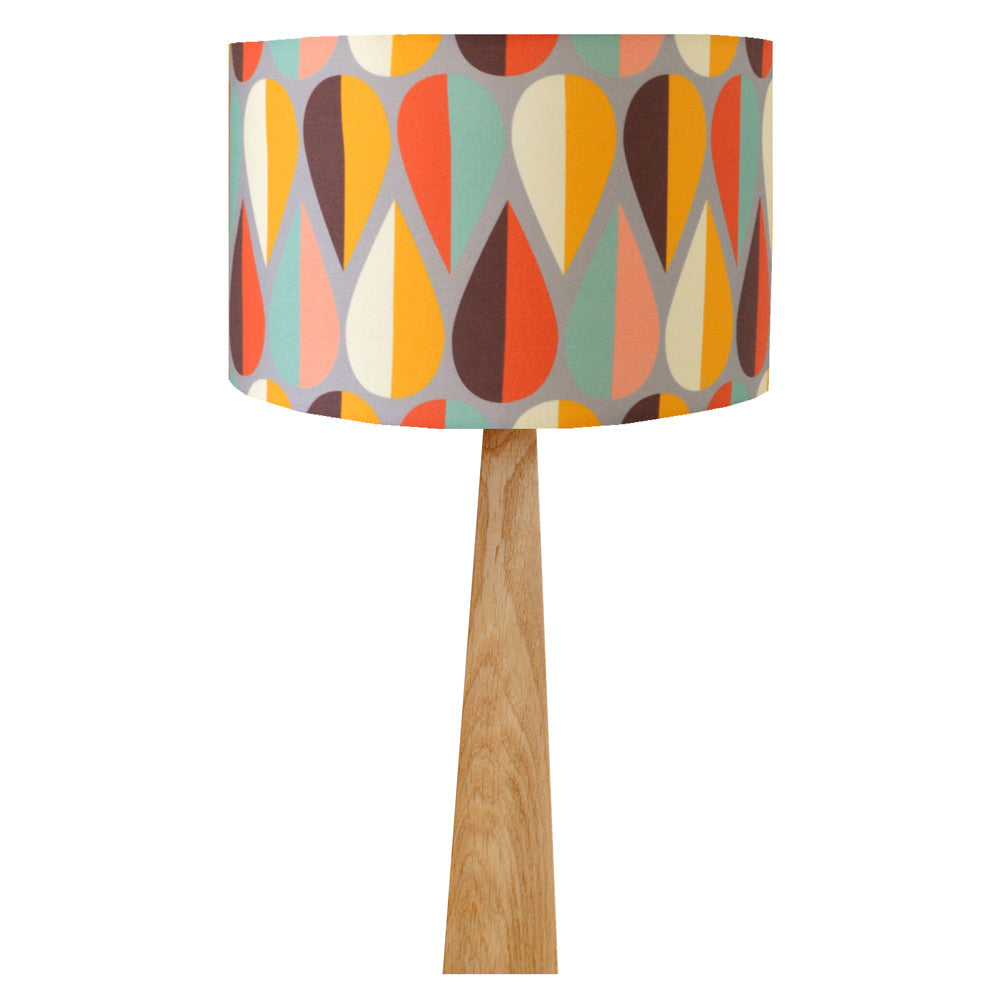 Autumn Table Lamp - hunkydory home
