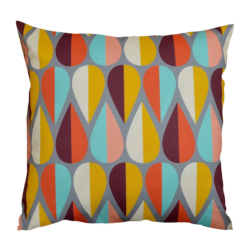 Autumn Cushion - hunkydory home