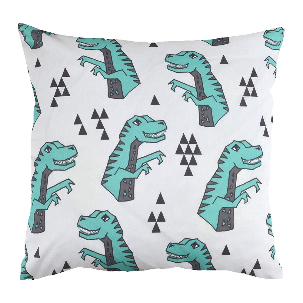 Dinosaur Cushion - hunkydory home