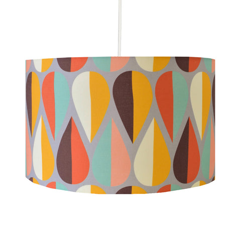 Autumn Lampshade