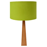 Lime Green Table Lamp - hunkydory home  - 2