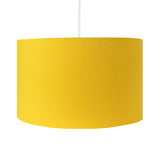 Yellow Lampshade - hunkydory home  - 1