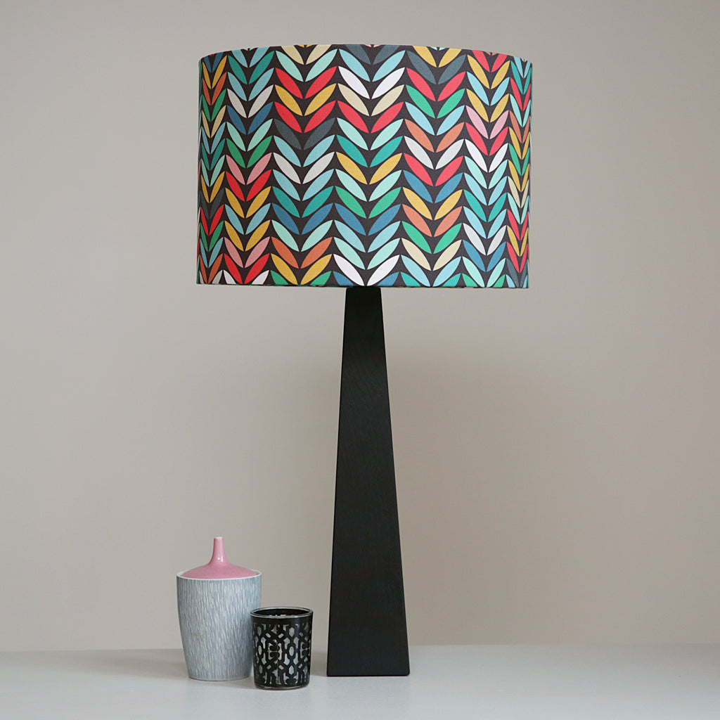 NEW Leaves Table Lamp - 2 base options