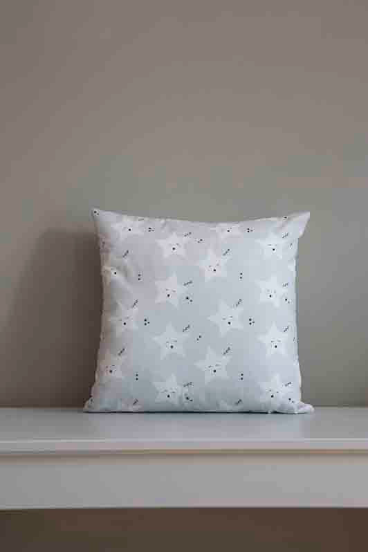 Sleeping Stars  cushion