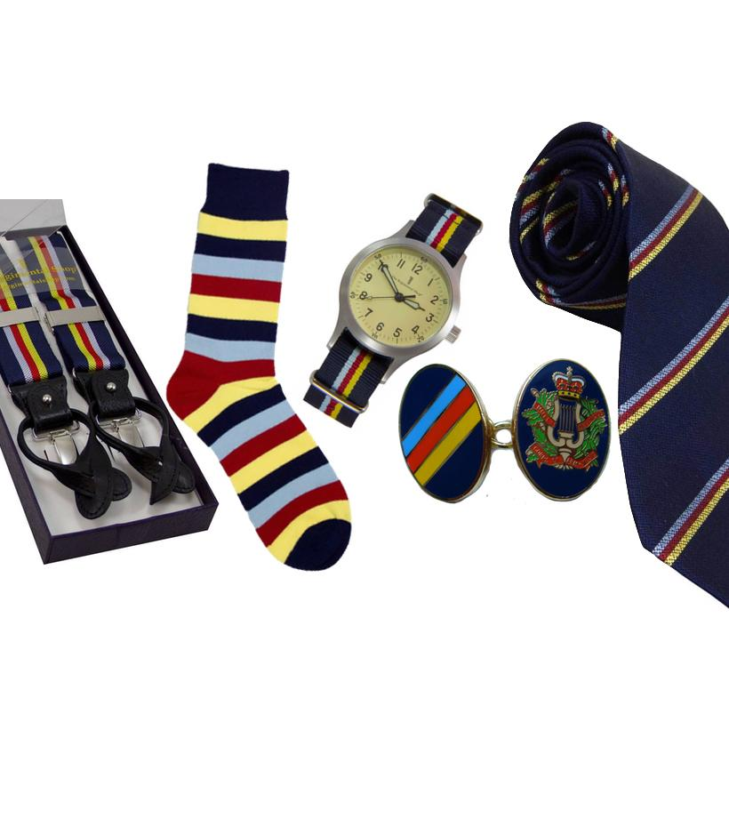 Official Corps of Army Music Merchandise, Corps of Army Music Shop, Kneller Hall Shop, Corps of Army Music, CAMUS PRI Shop, CAMUS Shop, CAMUS Merchandise, CAMUS Tie, CAMUS Socks, orps of Army Music Tie