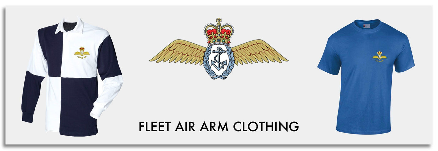 Fleet Air Arm Clothing Store