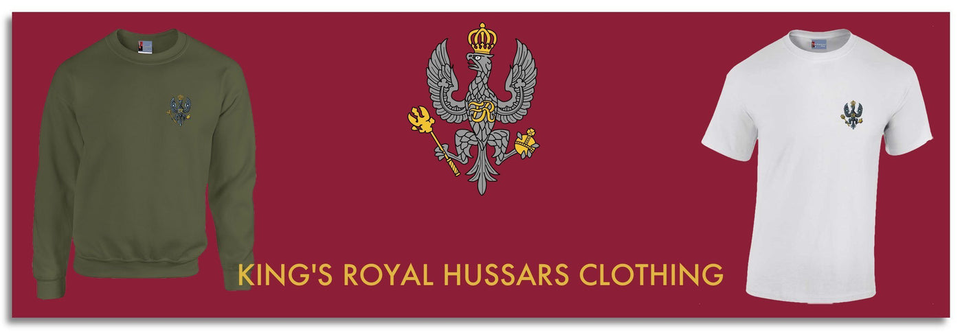 King's Royal Hussars Clothing Store