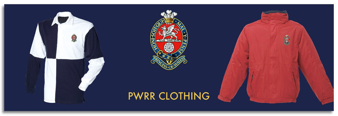 PWRR Clothing Store
