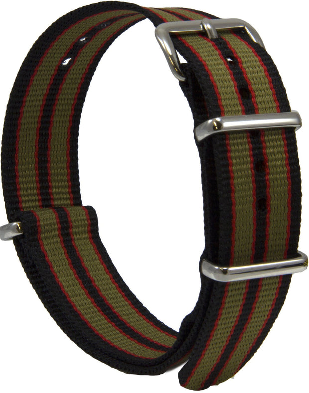 James Bond G10 Watch Strap - regimentalshop.com