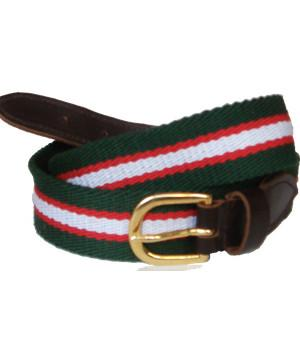 Intelligence Corps Webbing Belt