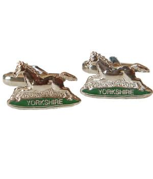 Prince of Wales's Own Regiment of Yorkshire Cufflinks