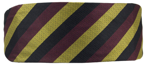Prince of Wales's Own Regiment of Yorkshire Silk Non Crease Cummerbund