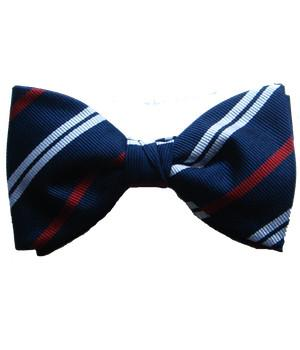 Royal Corps of Transport Silk (Pretied) Bow Tie
