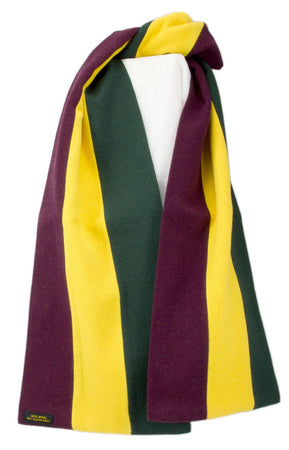 Royal Dragoon Guards Scarf - regimentalshop.com