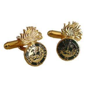 Royal Northumberland Fusiliers Cufflinks