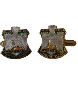 Devonshire and Dorset Regiment Regiment Cufflinks - regimentalshop.com