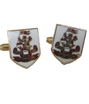 Duke of Wellington's Regiment  Cufflinks