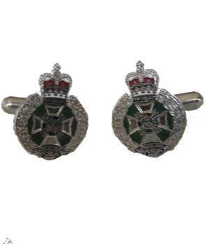 Rifle Brigade Cufflinks