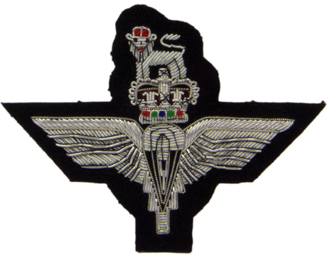 Parachute Regiment Blazer Badge - regimentalshop.com