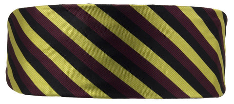 The Royal Hussars (PWO) Silk Cummerbund