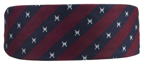 Royal Air Force Regiment Crest Silk Cummerbund