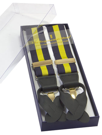 Princess of Wales's Royal Regiment Braces - regimentalshop.com