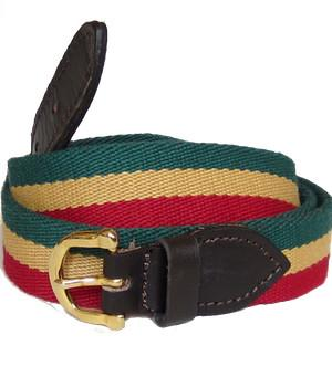 Mercian Regiment  Webbing Belt