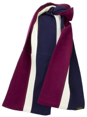 Queen's Dragoon Guards Scarf - regimentalshop.com