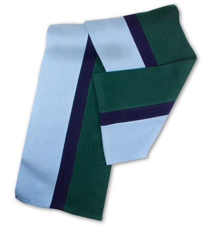 Royal Corps of Signals Scarf