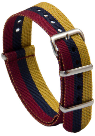 Royal Army Medical Corps (RAMC) G10 Watch Strap - regimentalshop.com