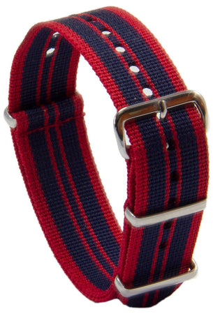 Royal Military Police G10 Watch Strap - regimentalshop.com