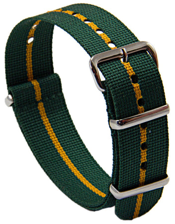 Devonshire and Dorset Regiment G10 Watch Strap - regimentalshop.com
