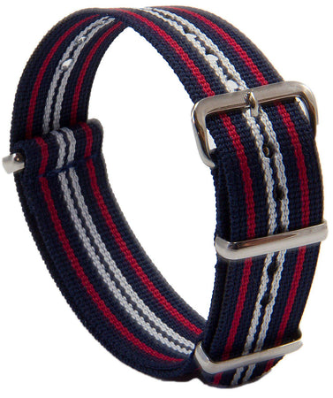 Royal Corps of Transport G10 Watch Strap - regimentalshop.com