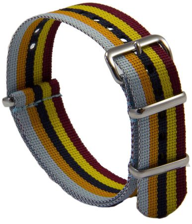 Royal Air Force Regiment G10 Watchstrap