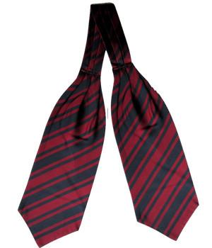 Royal Engineers  Silk Cravat - regimentalshop.com
