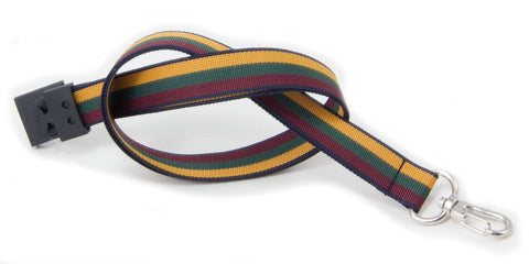 Duke of Lancaster's Regiment Lanyard