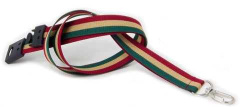 Mercian Regiment Lanyard