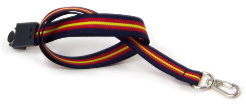Royal Anglian Regiment Lanyard