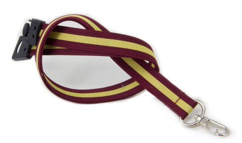 Royal Regiment of Fusiliers Lanyard