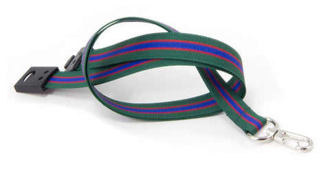 Royal Irish Regiment Lanyard