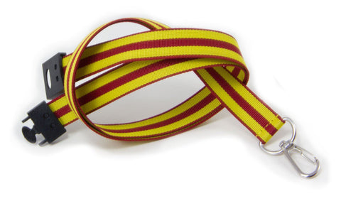 9th/12th Royal Lancers Lanyard