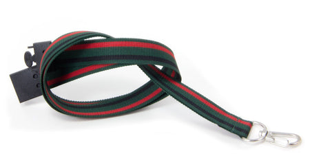 Royal Green Jackets Lanyard