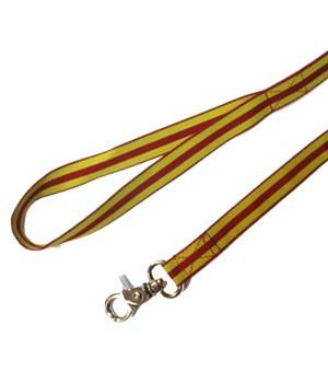 9th/12th Royal Lancers Dog Lead