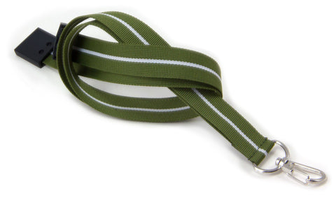 The Green Howards Lanyard