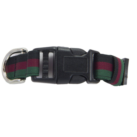 Queen's Lancashire Regiment Dog Collar