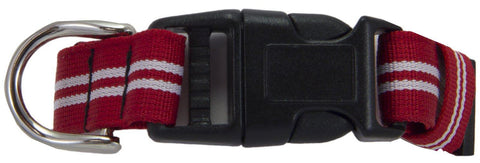 Queen's Royal Lancers Dog Collar